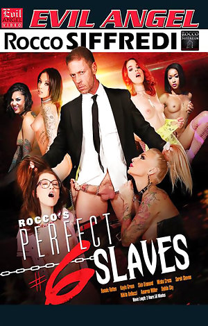 Rocco's Perfect Slaves #6 Porn Video Art