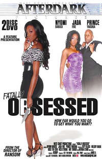 Fatally Obsessed - Disc #2 | Adult Rental