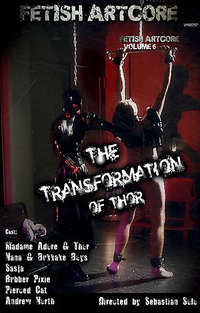 The Transformation Of Thor | Adult Rental