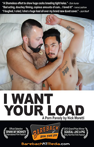 I Want Your Load Porn Video