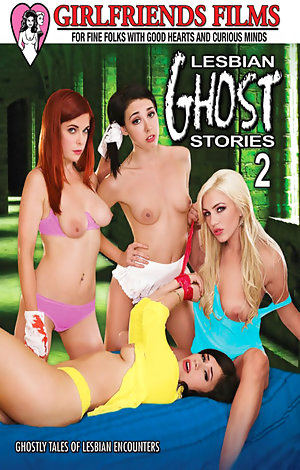 Ghost porn movies — photo 4