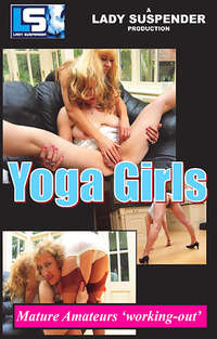 Yoga Girls | Adult Rental