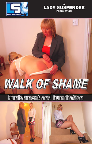 Walk Of Shame Porn Video Art