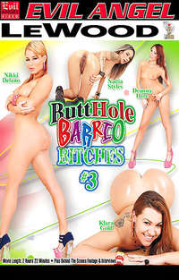 Butthole Barrio Bitches #3 | Adult Rental