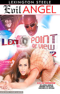 Lex's Point Of View #2 | Adult Rental