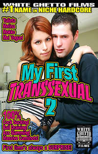 My First Transsexual #2 | Adult Rental
