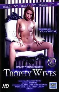 Trophy Wives  | Adult Rental
