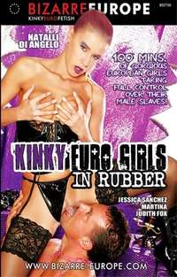 Kinky Euro Girls In Rubber  | Adult Rental