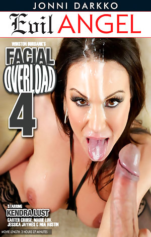 Facial Overload #4 Porn Video Art