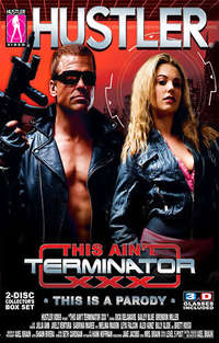This Ain't Terminator XXX - This Is A Parody | Adult Rental