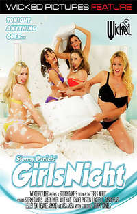 Girls Night | Adult Rental