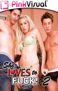 She Loves To Fuck #2 | Adult Rental