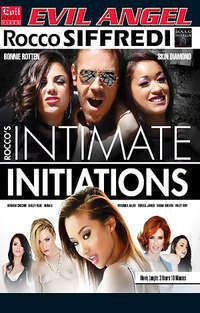 Rocco's Intimate Initiations | Adult Rental