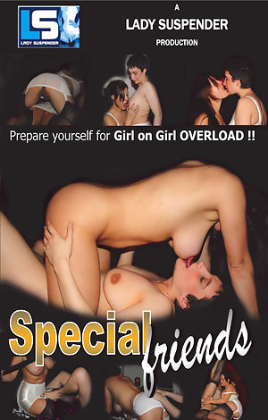 Special Friends Porn Video Art
