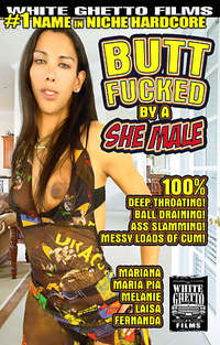 Buttfucked By A Shemale | Adult Rental