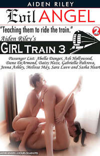 Girl Train #3 - Disc #1 | Adult Rental