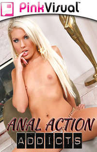 Anal Action Addicts
