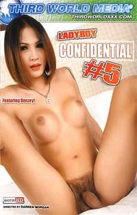 Ladyboy Confidential #5 | Adult Rental