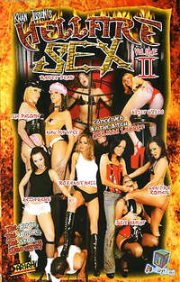 Hellfire Sex #2 | Adult Rental