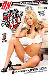 Ashlynn Brooke's Adventures In Sex  | Adult Rental