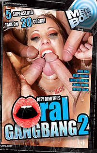 Oral Gangbang #2 | Adult Rental