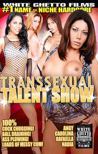 Transsexual Talent Show