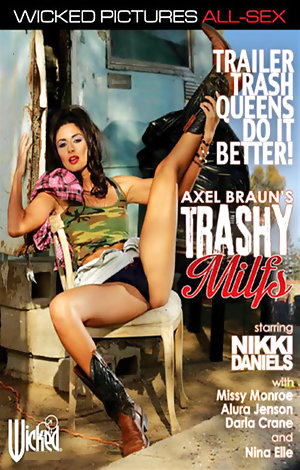 Axel Braun's Trashy MILFs  Porn Video Art