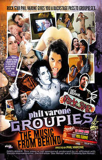 Phil Varone's Groupies | Adult Rental