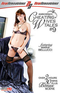 Cheating Wives Tales #9  | Adult Rental