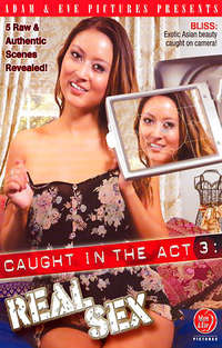 Caught in the Act #3 - Real Sex