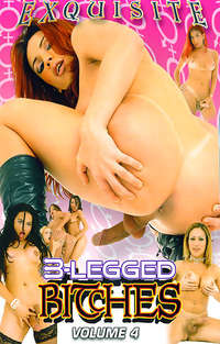 3 Legged Bitches #4 | Adult Rental