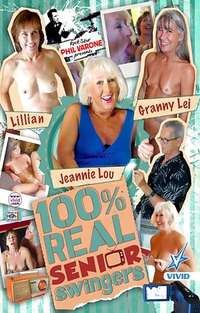 100% Real Senior Swingers  | Adult Rental