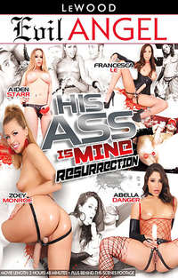 His Ass Is Mine Resurrection | Adult Rental
