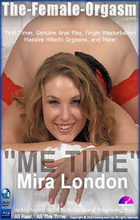 Mira London - Me Time | Adult Rental