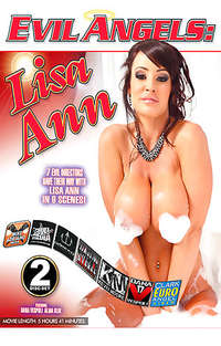 Evil Angels - Lisa Ann - Disc #2 | Adult Rental