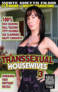Transsexual Housewives #3 | Adult Rental