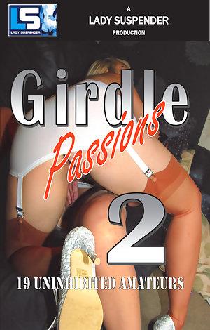 Girdle Passions #2 Porn Video Art