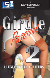 Girdle Passions #2 | Adult Rental