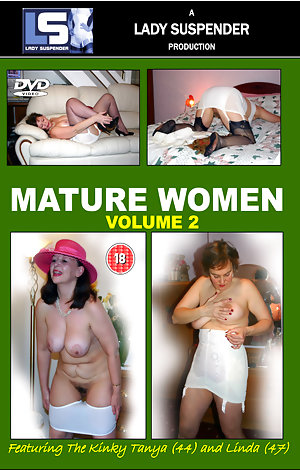 Mature Women #2 Porn Video Art