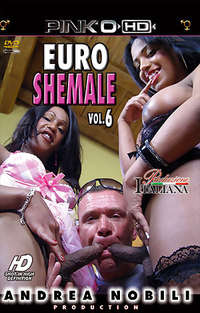 Euro Shemale #6 | Adult Rental