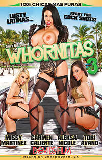 Whornitas #3 | Adult Rental