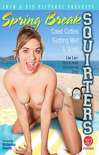 Spring Break Squirters | Adult Rental