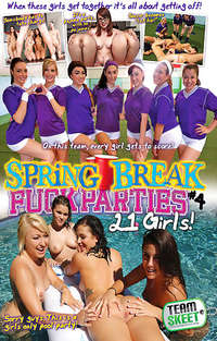 Spring Break Fuck Parties #4 | Adult Rental