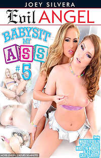 Babysit My Ass #5 | Adult Rental