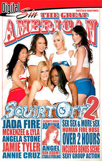 The Great American Squirt Off #2  | Adult Rental