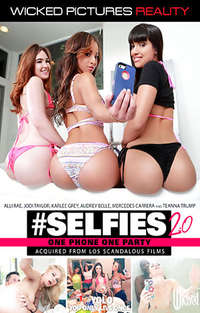 Selfies #2 | Adult Rental