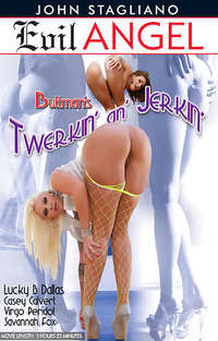 Buttman's Twerkin and Jerkin | Adult Rental