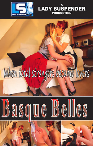 Basque Belles Porn Video