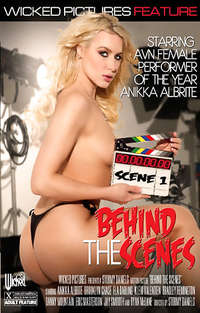 Behind the Scenes | Adult Rental