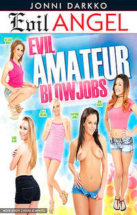 Evil Amateur Blowjobs | Adult Rental